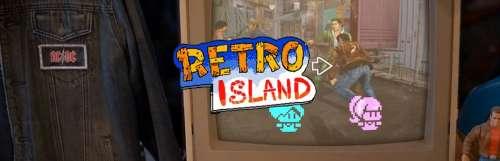 Retro island - Julien Pirou nous rappelle pourquoi on attend Shenmue III en passant la licence à la loupe