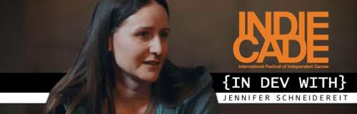 In dev with - Rencontre avec Jennifer Schneidereit, conteuse de petite et grande Histoire
