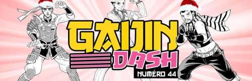 Gaijin dash - Le bilan très