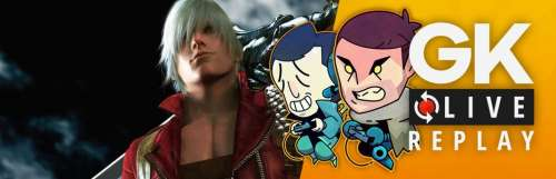 Gk live (replay) - Puyo revit l'enfer en compagnie de Pipomantis sur Devil May Cry 3 : Special Edition