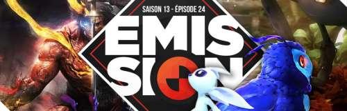Gamekult, l'émission - C'est pas facile tous les jours dans Nioh 2 et Ori and the Will of the Wisps