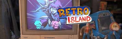 Retro island - Ys de Falcom, la grande dynastie de l'Action-RPG