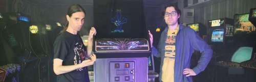 Coin-op legacy - Tempest, quand Atari touchait les étoiles en arcade