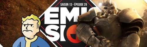 Gamekult, l'émission - On cherche la raison d'être de Fallout 76 : Wastelanders