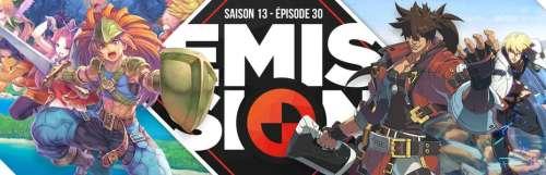 Gamekult, l'émission - Vous prendrez bien un autre remake avec Trials of Mana