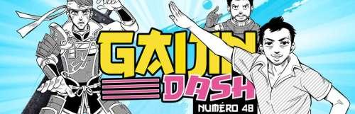 Gaijin dash - Le savoir-faire japonais brille dans Final Fantasy VII Remake