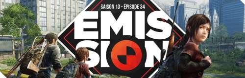 Gamekult, l'émission - Que reste-t-il de The Last of Us ?