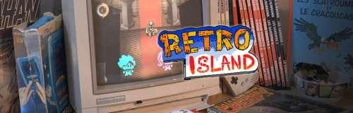 Retro island - Moon : Remix RPG Adventure n'a pas son pareil