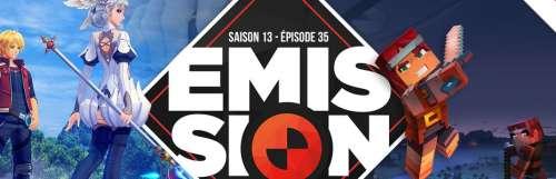 Gamekult, l'émission - Nouvelles donnes pour Xenoblade et Minecraft