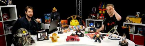 Gk live (replay) - Revivez l'IGN summer of gaming day 1 avec nous