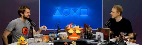 Gk live (replay) - La conférence PlayStation 5 avant, pendant, après