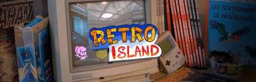 Retro island - Ces jeux Cyberpunk méconnus