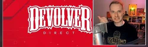 Gk live (replay) - Le replay du Devolver Direct 2020 en notre compagnie