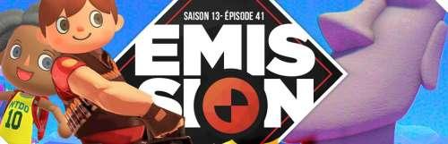 Gamekult, l'émission - Une émission allégée pour l'été, mais riche en actualités