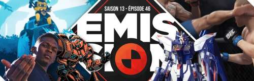 Gamekult, l'émission - Formule duo avec Puyo et Noddus en plateau