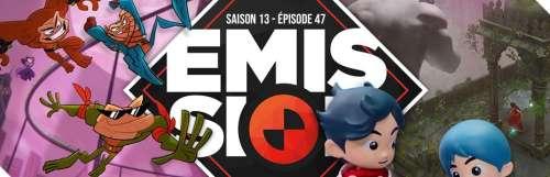 Gamekult, l'émission - Une émission qui en a sous le crapaud avec Battletoads
