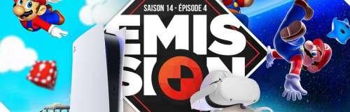 Gamekult, l'émission - La PS5 et la Xbox Series ont avancé leurs pions, on analyse leur jeu