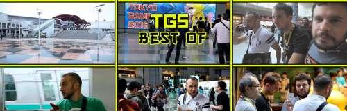 Best-of de nos émissions - Best OFF TGS : le meilleur des coulisses du TGS version Gaijin