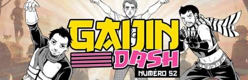 Gaijin dash - Le TGS d'aujourd'hui et d'autrefois, 13 Sentinels fait l'unanimité