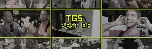 Best-of de nos émissions - Le meilleur des tours des goodies du TGS