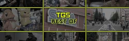 Best-of de nos émissions - Nos escapades gaijin en marge du Tokyo Game Show