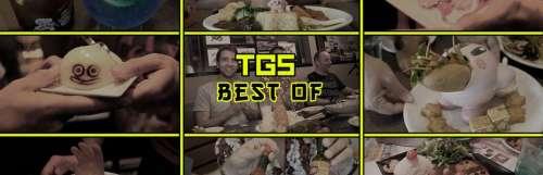 Best-of de nos émissions - Le plus savoureux de nos étapes gastronomiques gaijin à Tokyo
