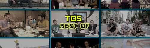 Best-of de nos émissions - Le meilleur des Gaijin Dash du TGS