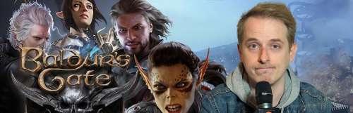 Action, réactions - On a joué à Baldur's Gate III : très grosses promesses pour accès très anticipé
