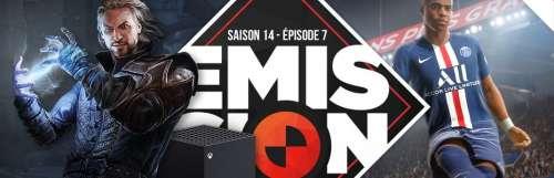 Gamekult, l'émission - Baldur's Gate III cabotine, FIFA 21 piétine