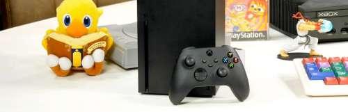 Action, réactions - Quick Resume, rétrocompatibilité, chargements : la Xbox Series X passe ses premiers tests