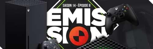 Gamekult, l'émission - La rédaction présente la Xbox Series X sous toutes ses coutures