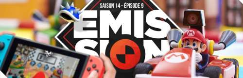 Gamekult, l'émission - Mario Kart Live qui roule n'amasse pas mousse