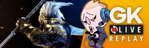 Gamekult, l'émission - Gautoz et Sbebiwan affûtent leurs lames sur Godfall