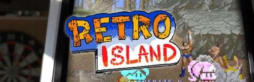 Retro island - Golden Axe, série prisonnière du passé