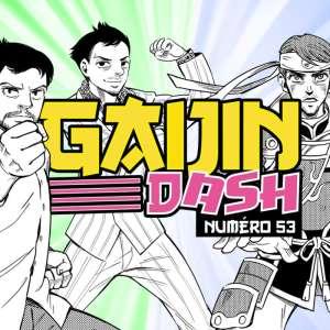 Gaijin dash - Quelle place pour le Japon dans la nouvelle génération PS5 / Xbox Series X ?