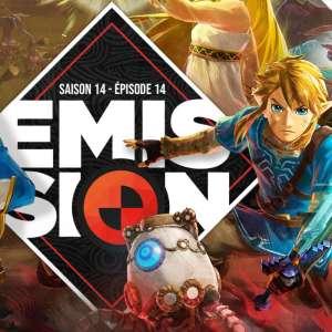 Gamekult, l'émission - C'est l'Ère du Flou dans l'Émission avec Hyrule Warriors