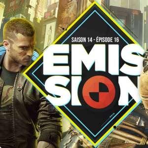 Gamekult, l'émission - L'Émission fait le tour du monde (imparfait) de Cyberpunk 2077