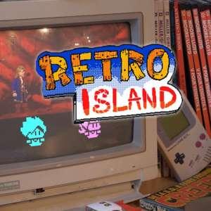 Retro island - D'aventures en aventures, Retro Island part à l'abordage d'un Monkey Island trentenaire