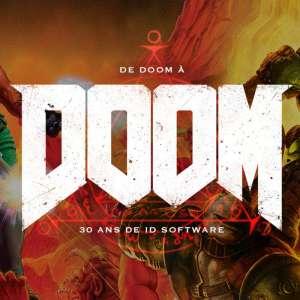 Docus/reportages - De Doom à DOOM : 30 ans de Id Software