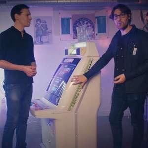 Coin-op legacy - Coin-Op Legacy reprend du service pour désosser l'Astro City !