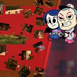 Gk live (replay) - Noddus et Luma se taillent en pièces sur Puzzle Together
