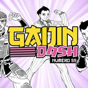 Gaijin dash - Les jeux vidéo qui réprésenteront le Japon en 2021