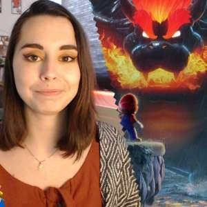 Action, réactions - Luma met les bouchées doubles en découvrant Super Mario 3D World + Bowser's Fury