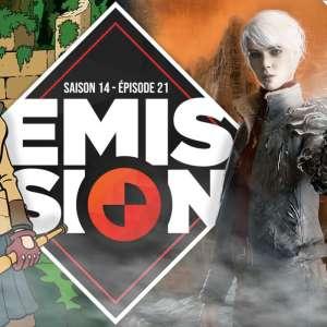 Gamekult, l'émission - The Medium fait voyager l'Émission dans des mondes parallèles