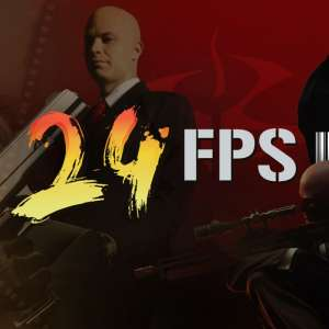 24 fps - 24 FPS signe son retour en ciblant Hitman