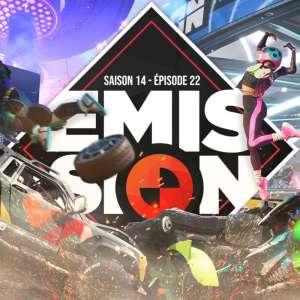 Gamekult, l'émission - Tôle froissée à moitié pardonnée, Destruction AllStars dérape dans l'Émission