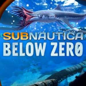 Action, réactions - Le Père Fidalbion plonge dans les eaux glacées de Subnautica Below Zero