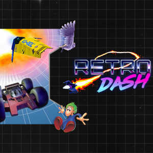 Rétro dash - WipEout, Lemmings, Shadow of the Beast... Une longue séance chez Psygnosis