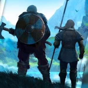 Gk live (replay) - Noddus découvre le monde nordique de Valheim