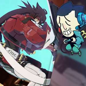 Gk live (replay) - Pipomantis fait le tour des combattants de la bêta de Guilty Gear Strive
